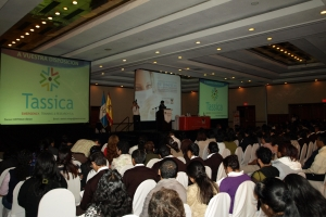 TASSICA participates in a series of certificated classes troughout Central America